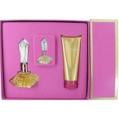 Awesome Mariah Carey Forever 3 Piece Gift Set for Women