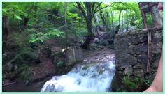 ※画像をクリックするとブログページが開きます。 川のブログ: 滝川流布 =流れゆく水の潤いの傍に、そしてその先へ= 『ドアのないトイレと自然のジャグジー =クリミアのフナ要塞跡、ジュールジュールの滝=』  より関連イメージを引用しています。#滝  #クリミア #Waterfall #Crimea  #自然好きの人と繋がりたい  #自然