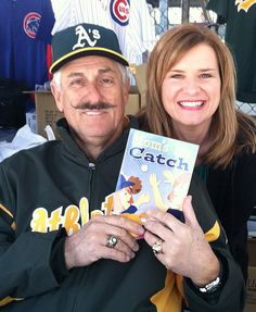 Spring Training in AZ with Rollie Fingers