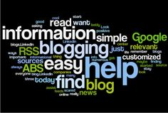 How to Find relevant blogs without any software