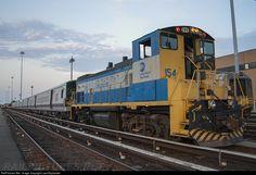 RailPictures.Net Photo: LI 154 Long Island Railroad EMD MP15AC at Hollis, New York by LawnGuylander
