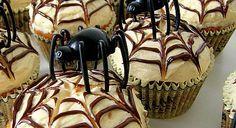 Dulce De Leche Pumpkin Cupcakes   sweetest kitchen
