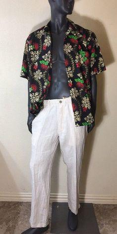 Size S $69.50 NWT M/'s Polo Ralph Lauren Tropical-Print Long-Sleeve Hooded Tee