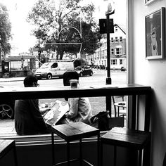 Discussing the future of Project Bezalel over coffee with Jandi. #discussion #storytelling #weekend #london #pictures #biblejournaling #bible #art #illustration #comics #thankful #godly #jesus #jesuscalling #blackandwhite #streetphotography #htb #htbchurch #htbb #htbyouth #tryalpha #drawing #sketchbook #monday #projectbezalel @projectbezalel @jyothishnair @jandiknair @cheems_0 by jyothishnair