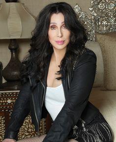 Recent Cher..still has style and attitude...still a diva