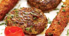 Ingredients:  500 gms minced Mutton 2 Eggs 1meduim sized chopped Onion (Pyaj) 5 Green Chilly (Hari Mirch) chopped 100 gms Bengal G...