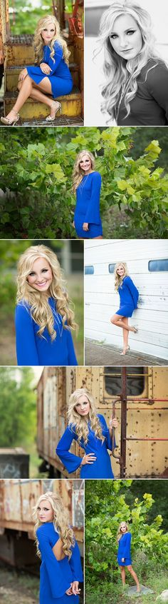 Rylie | d-Squared Designs St. Louis | MO Senior Photography