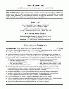 10 collection best resumes examples - Examples Of A Job Resume