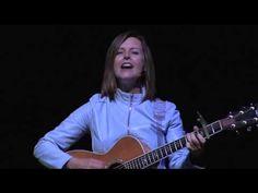"""TEDxNASA - Jana Stanfield """"If I Were Brave"""" - 11/20/09"""
