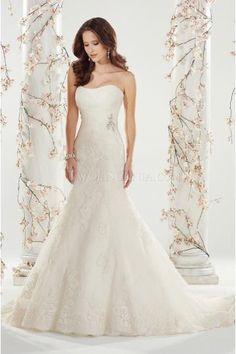 Robe de mariée Sophia Tolli Y11410 Spring 2014