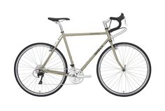 Surly Long Haul Trucker http://www.bicycling.com/bikes-gear/recommended/2016-buyers-guide-best-steel-bikes/slide/11