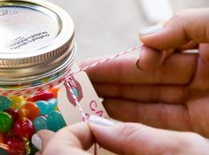 Personalized Candy Shop/Moonfrye DIY/ Kids Crafts/ Candy Shop