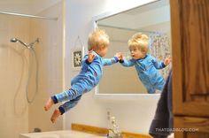 Este Padre Fotógrafo Hace Volar A Su Hijo Con Síndrome De Down En Unas Fotos Adorables.