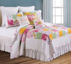 Chloe by C& Luxury Quilts *New*