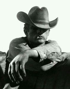 James Dean in Giant