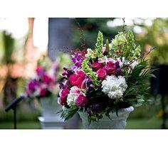 Wedding Flowers On Pinterest San Antonio Wedding Pews And Wedding
