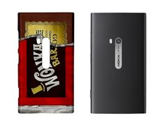 Nokia Lumia 920 Case, Willy Wonka, Nokia Case,