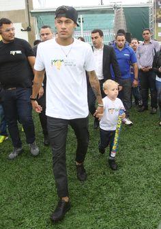 """Neymar torce por redução de pena e fala sobre 7 x 1: """"Me vejo naquele jogo"""" #globoesporte"""