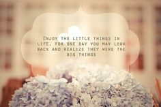 Big Things #quote