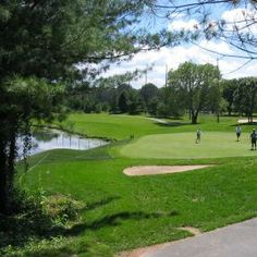 Town Of Oyster Bay Golf Course in Woodbury