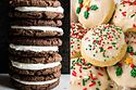 25 Delicious Christmas Cookies Santa's Guaranteed To Love