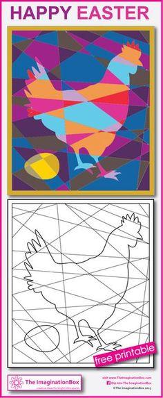 Colori e forme
