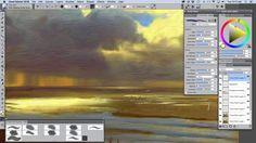NEW! Painter 2018 Digital Art Software Launch webinar