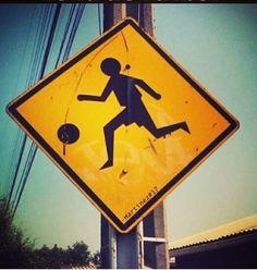 #Futebol