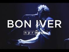 On Dec. 4, just before Bon Iver took the stage at Pioneer Works, an old ironworks warehouse turned nonprofit arts and culture space, these prophetic words fr...