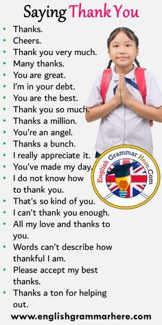 English Learning Spoken, Teaching English Grammar, English Language Learning, English Writing, English Phrases, Learn English Words, English Lessons, Essay Writing Skills, Writing Words