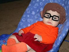 Favorite Halloween Costumes : toddler velma costume  - Germanpascual.Com
