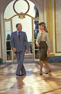 Gene Kelly & Olivia Newton-John 1980 - XANADU