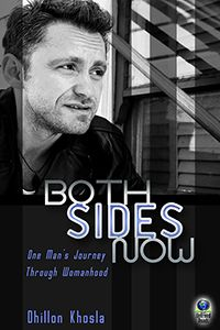 Both Sides Now is a vivid and compelling account of how one man's search for wholeness led him through multiple, complex, and life-threatening surgeries that transformed him not only physically, but emotionally and spiritually as well. Born with the body of a female, Dhillon Khosla knew very early on that his true identity was male, yet he spent nearly two decades repressing that knowledge and trying to embrace his female form. #transgender