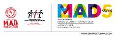 02/05/2015 Lukas McFarlane & M.A.D. pro A I L/M.A.D. 2015 SHOW/ LUOGO: TEATRO REGIONE: Calabria PROVINCIA: Reggio-Calabria CITTA': REGGIO CALABRIA http://www.weekendinpalcoscenico.it/portale-danza/doc.asp?pr1_cod=4879#.VWCb1E_tlBc