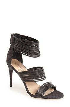 BCBGMAXAZRIA 'Pex' Sandal (Women) available at #Nordstrom
