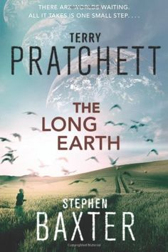 The Long Earth - http://www.gottaread.com/best-selling-books-free-shipping-electronic-and-hard-copy/the-long-earth/