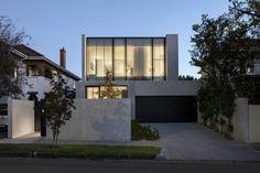Davidov Partners Architects Design a Contemporary Residence in Victoria, Australia