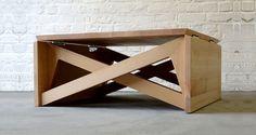 folding table. build it man