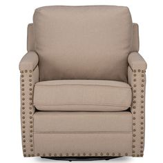 Found it at Wayfair - Baxton Studio Classic Retro Upholstered Arm Chair
