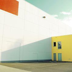 cornered #architecture #doors