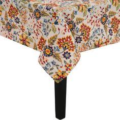 Mainstays Tablecloth, Istanbul - Walmart.com