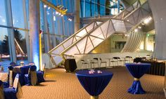 Denver Museum event space... wish list :)