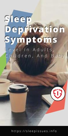 Sleep deprivation symptoms is one of sleep issues that people generally face now days. Talking about the causes sleep deprivation, there are so mang reasons Sleep Deprivation Symptoms, Sleep Paralysis, Sleep Better Tips, Sleeping Issues, Sleep Problems, Insomnia, Disorders, Posters, Children