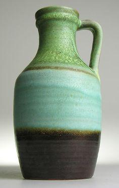 Marei West German Pottery