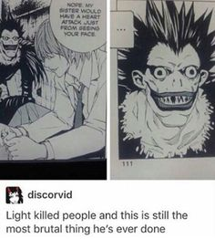 Don't worry Ryuk, you still have a great personality x)