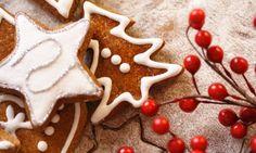 7Maneras depreparar galletas perfectas para Navidad