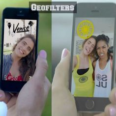 #Snapchat Launches its On-Demand #Geofilters in Kingdom of #SaudiArabia
