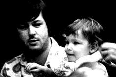 Brian and Carnie Wilson