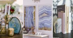 Agate Home Accessories Are Back For 2016 | sheerluxe.com