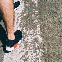 Let's go with #NMD  #snkrvietnam #snkrvn #sneakervietnam #sneakers #nicekicks #nicesneakers #hypebeast #highsnobiety #complex #sneakersaddicted #sneakerhead #shoegame #shoesgame #kicksonfire #kicks #solecollector #sneakernews #sneakerfreaker #streetstyle #ootd #fashion #sneakerscommunity #sneakersculture #adidas #adidasOriginals by snkrvn